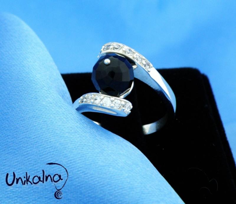 Сребърен пръстен - 19