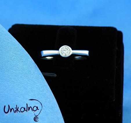 Сребърен пръстен - 23