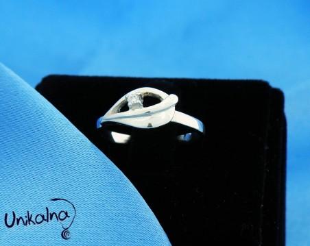 Сребърен пръстен - 31