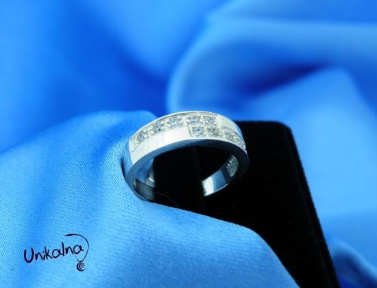 Сребърен пръстен-3