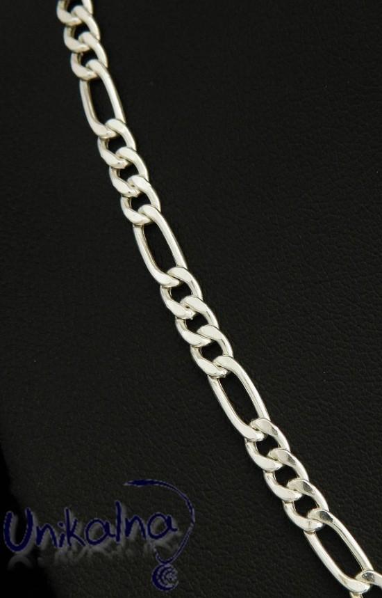 SILVER CHAIN - 6 - сребърен синджир