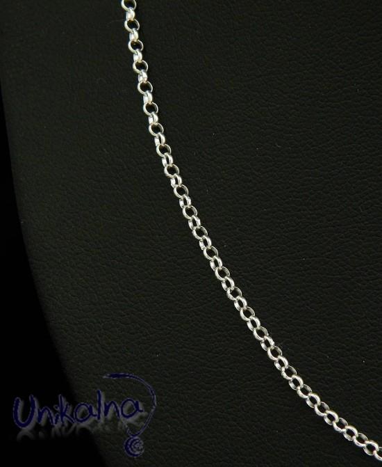 SILVER CHAIN - 10 - сребърен синджир