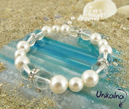 Гривна Pearl Treasure
