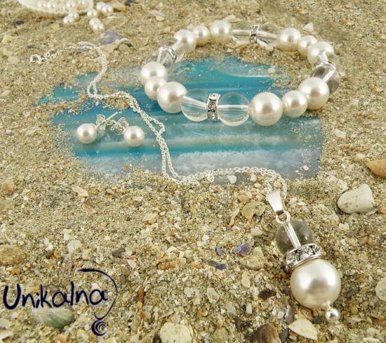 Комплект Pearl Treasure