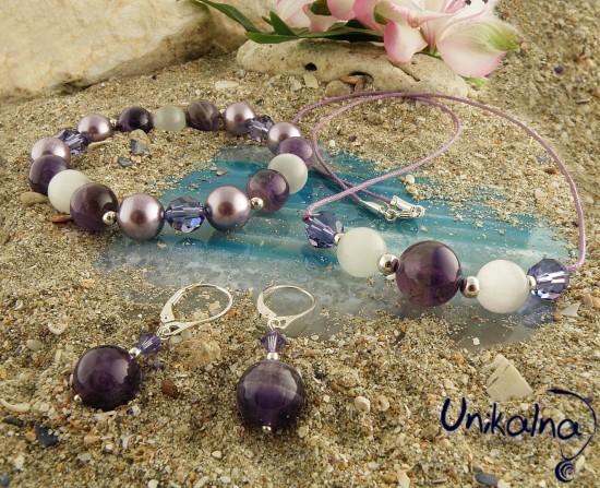 Комплект Lilac Beauty