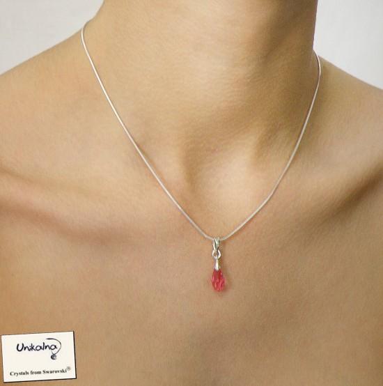Кристал Swarovski Rose Diamond Mini