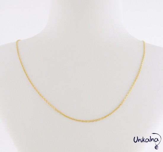 GOLDEN CHAIN - 2 - златен синджир