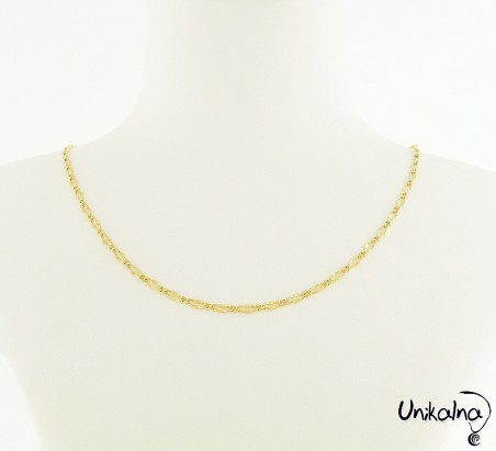 GOLDEN CHAIN - 4 - златен синджир