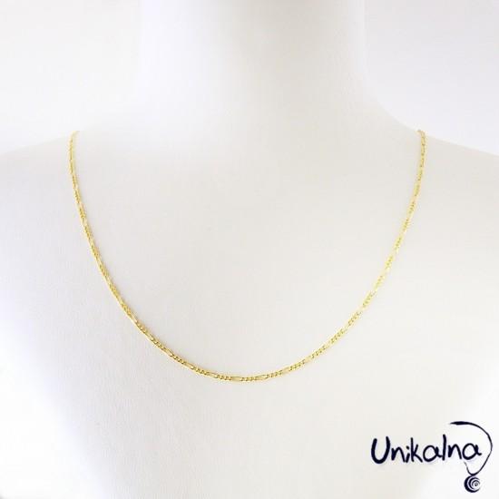 GOLDEN CHAIN - 7-2 - златен синджир