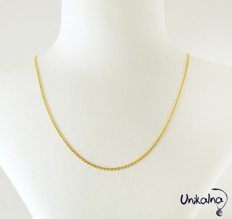 Златен синджир GOLDEN CHAIN - 8-2