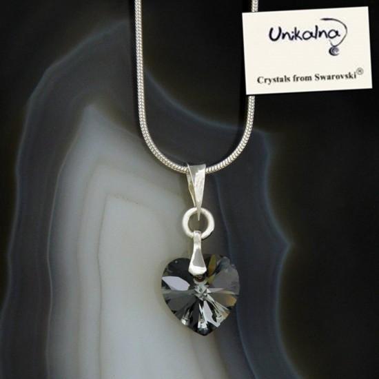 Кристал Swarovski Silver...
