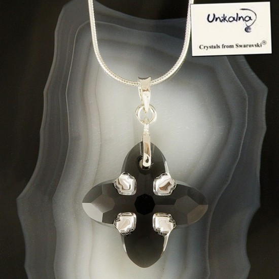 Висулка Swarovski Crystal...