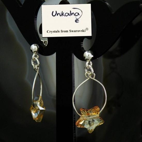 Shining Stars - сребърни...