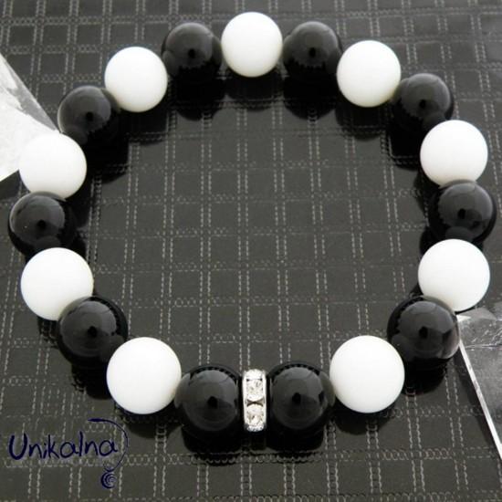 Black & White - гривна от...