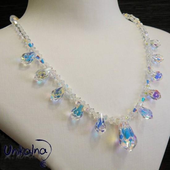 Колие от кристали - Glamour