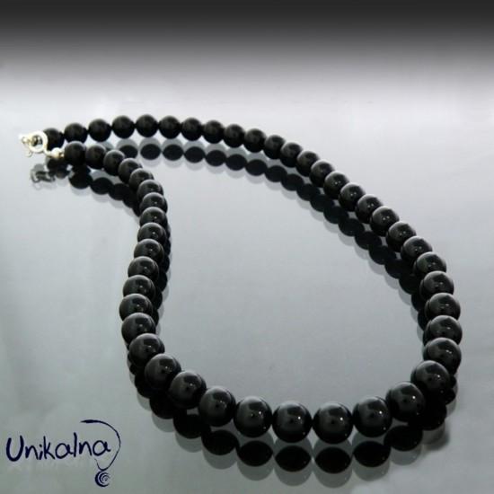 Колие от перли - Black Pearl