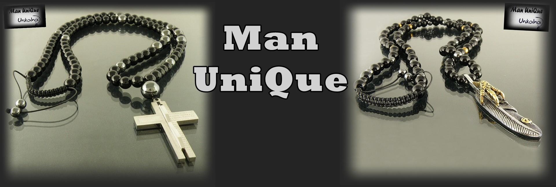 Бижутерия за мъже